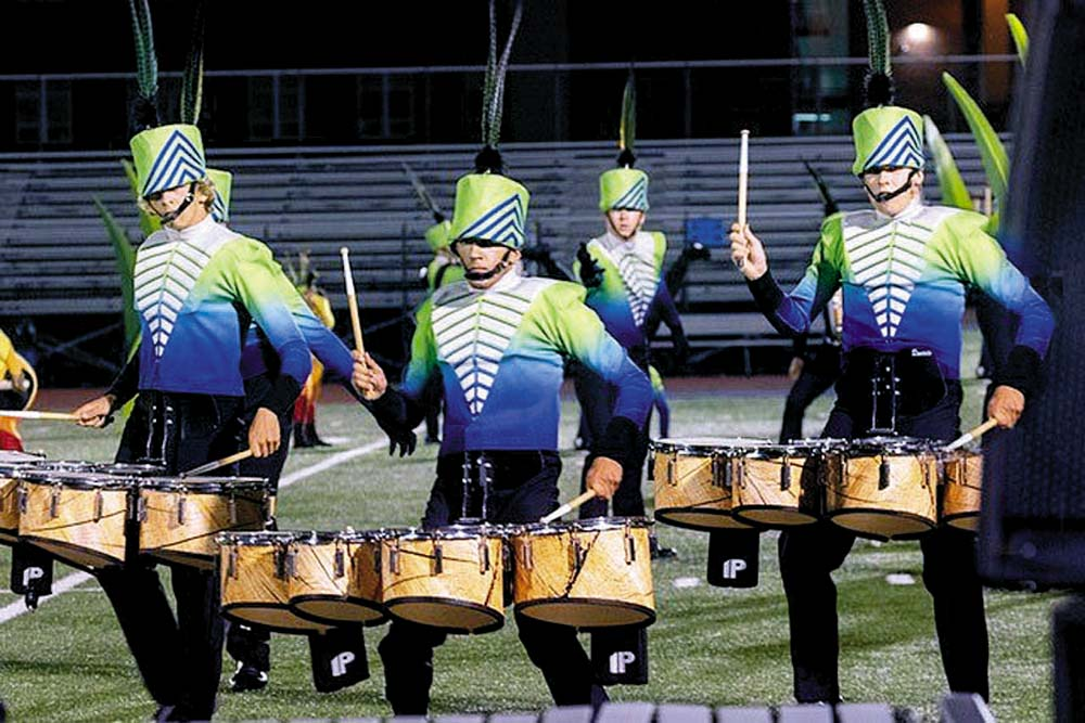 Drum & Bugle Corps Competition Set At Hempfield | TownLively